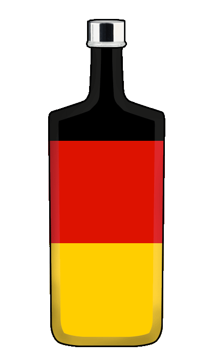 Deutscher Vodka