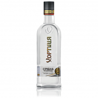 Khortytsa Silver Cool Vodka 0,7 L