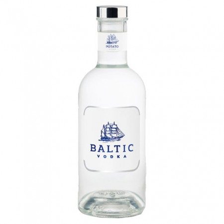 Baltic Vodka / Baltic Potatoe Vodka