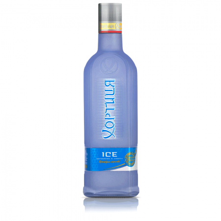 Khortytsa Ice Vodka