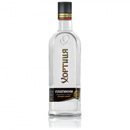 Khortytsa Platinum Vodka 0,7 L