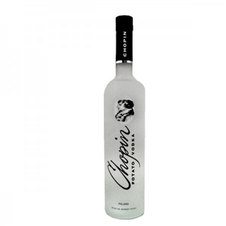 VODKA CHOPIN POTATOE 1,75 L 40% MAXIFLASCHE