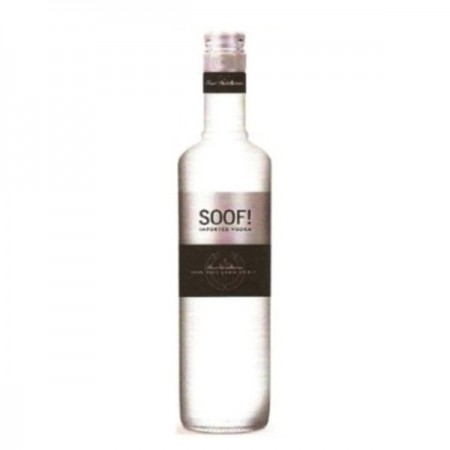 VODKA SOOF! 0,7 L 37,5%
